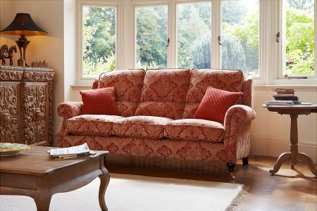 Oakham Large 2 Seater Sofa